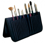 MAPAC BRUSH EASEL CASE 15840 Black