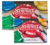 DR STAY-WET PALETTE - SMALL 121900110
