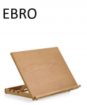 EBRO A3 WORKSTATION TABLE EASEL 7006556