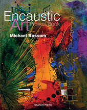 THE ENCAUSTIC ART PROJECT BOOK 9780855329921