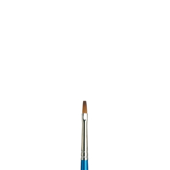 WN S666 3MM 1/8inch 5306103 COTMAN ONE STROKE BRUSH