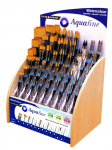 DR NEW AQUAFINE BRUSH STAND INCLUDING STOCK