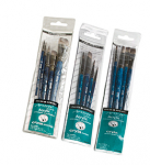 DR CRYLA L.H. HEAVY EFFECTS BRUSH SET 204802101