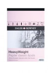 DR HEAVYWEIGHT GUMMED PAD A3 220gm CARTRIDGE 403040300