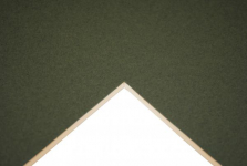 DR MOUNTBOARD A1- RUSSIAN GREEN 302001043