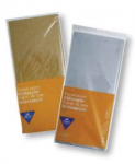 METALLIC TISSUE PAPER - GOLD