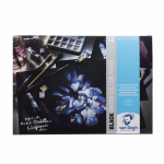VAN GOGH A3 BLACK WATERCOLOUR PAPER 12 SHEETS 360g  94170001