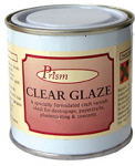 PRISM CLEAR GLAZE - 250ml
