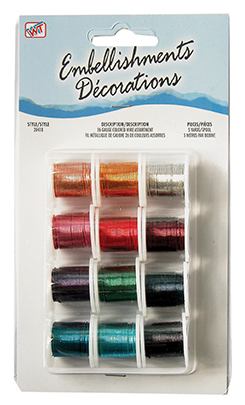 WIRE ASSORTMENTS 24818