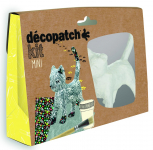 DECOPATCH MINI KIT CAT KIT012O