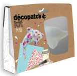 DECOPATCH MINI KIT DOLPHIN KIT016O
