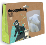 DECOPATCH MINI KIT DOG KIT017O