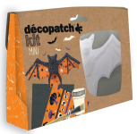 DECOPATCH MINI KIT BAT KIT019O