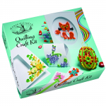 HOUSE OF CRAFTS QUILLING KIT HC150