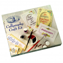 HOUSE OF CRAFTS CALLIGRAPHY CRAFT KIT HC180