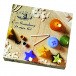 HOUSE OF CRAFTS CANDLEMAKING STARTER KIT HC220
