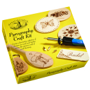 HOUSE OF CRAFTS PYROGRAPHY KIT HC240