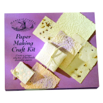 HOUSE OF CRAFTS PAPER MAKING KIT