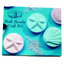 HOUSE OF CRAFTS BATH BOMBE KIT