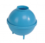 CANDLE MOULD SPHERE