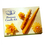 HOUSE OF CRAFTS -BEESWAX CANDLE KIT