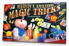 MARVIN'S AMAZING MAGIC TRICKS MME 200