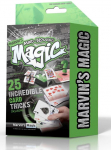 MARVIN'S INCREDIBLE CARD TRICK MMB 5706 (GREEN BOX)