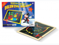 MARVIN'S MAGIC DRAWING BOARD MM MALO/PC