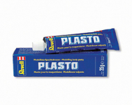 REVELL PLASTO BODYPUTTY 25g FILLING/REPAIR CEMENT 39607