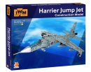 HARRIER JUMP JET IWM CONSTRUCTION SET FOX065.UK.CS