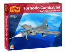 TORNADO FIGHTER JET IWM CONSTRUCTION SET FOX066.UK.CS