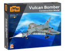 VULCAN BOMBER IWM CONSTRUCTION SET FOX067.UK.CS