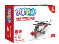 BUILD & PLAY HELICOPTER CONSTRUCTION SET FOX088.UK.CS