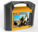 JCB BACKHOE LOADER GT KIT SMART FOX028.UK.CK