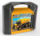 JCB ARTICULATED DUMP TRUCK KIT SMART FOX029.UK.CK