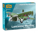 LANCASTER BOMBER IWM SET SMART FOX023.UK.CK