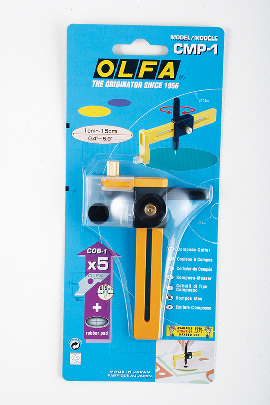 OLFA COMPASS CUTTER