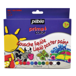 PEBEO 12 x 20ml PRIMA COLOR DISCOVERY SET 633685