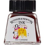 WN DRAWING INK 14ml CARMINE 1005127