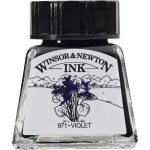 WN DRAWING INK 14ml VIOLET 1005688