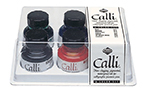 DR CALLI INK 6 ASSORTED SET