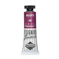 DR DESIGNERS GOUACHE 15ml - POWDER BLUE 136005117