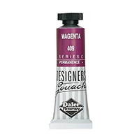 DR DESIGNERS GOUACHE 15ml - BURNT UMBER  136005223