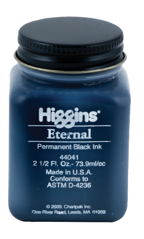HIGGINS ETERNAL INK -74ml