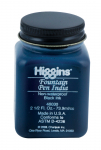 HIGGINS FOUNTAIN PEN INDIA INK 74ml