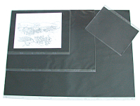 PRESENTATION SLEEVES A1 140µm MICRON        displayportfolio