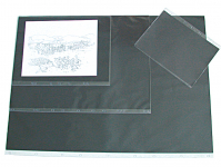 PRESENTATION SLEEVES A2 140µm MICRON        displayportfolio
