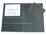 PRESENTATION SLEEVES A3 140µm MICRON        displayportfolio
