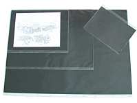 PRESENTATION SLEEVES A4 140µm MICRON        displayportfolio