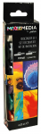 PEBEO MIXED MEDIA DISCOVERY COLLECTION 6 X 20ml 754701